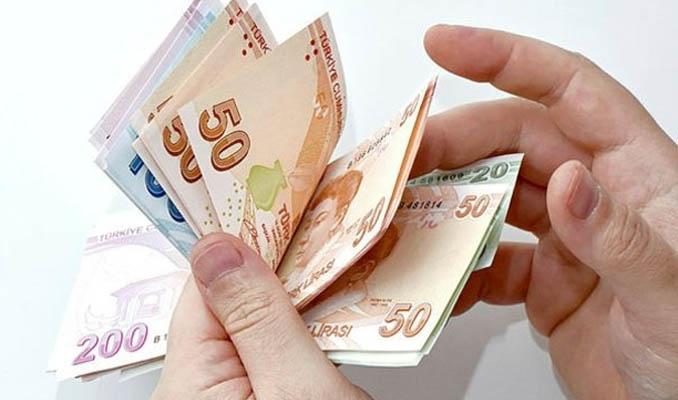 Hazine, ROT ile 3,7 milyar TL borçlandı