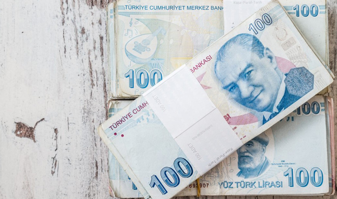 Merkez Bankası piyasaya 21 milyar TL verdi