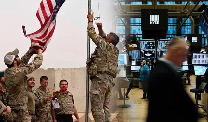 Taliban'ın ilerleyişi ABD borsalarını nasıl etkileyecek?